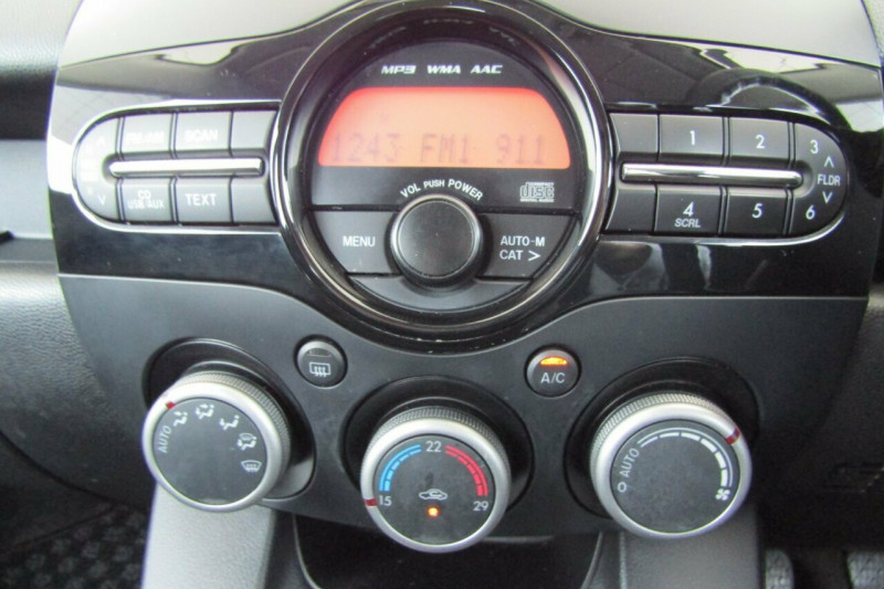 2013 MY14 Mazda 2 DE Series 2 Maxx Sport Hatchback