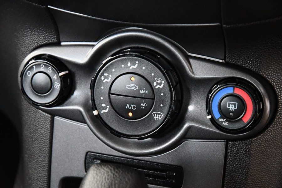 2016 Ford Fiesta WZ Trend Hatchback Image 15
