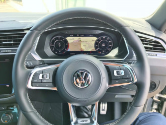2017 Volkswagen Tiguan 5N Highline Wagon
