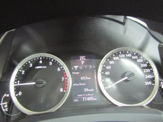 2014 Lexus IS GSE30R IS250 Luxury Sedan image 11