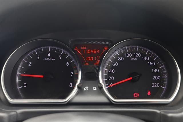 2013 Nissan Almera N17 ST Sedan Image 13