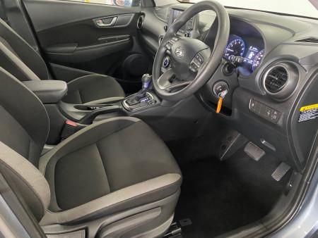 2019 Hyundai Kona OS.2 Go Suv