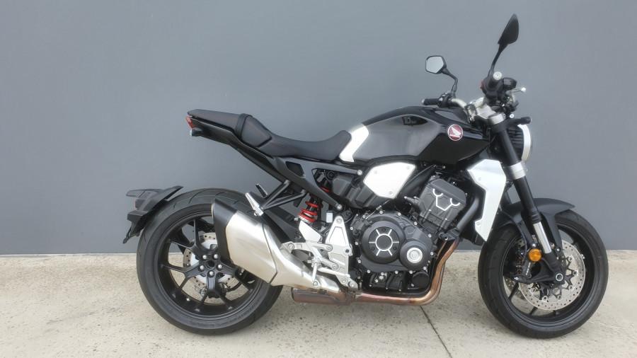 2019 Honda CB1000R CB1000R Image 3