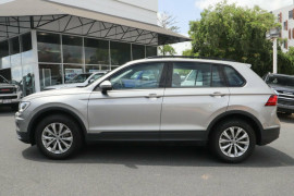 2019 MY20 Volkswagen Tiguan 5N 110TSI Trendline Suv Image 4