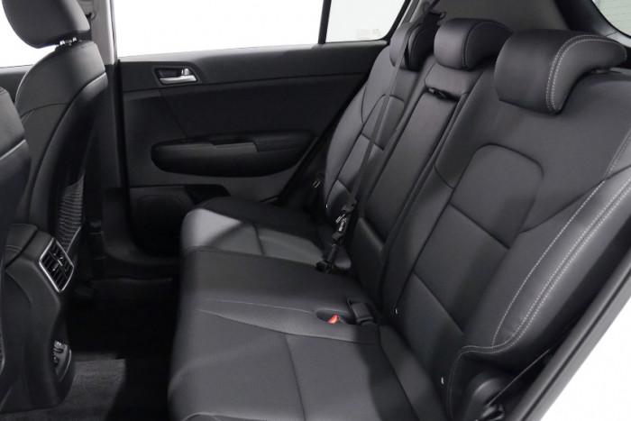 2018 MY19 Kia Sportage QL SLi Wagon