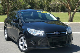 Ford Focus Trend LW MK2