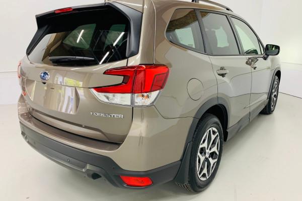 2020 Subaru Forester S5 2.5i-L Suv Image 4