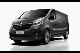 Renault Trafic LWB Premium L2H1
