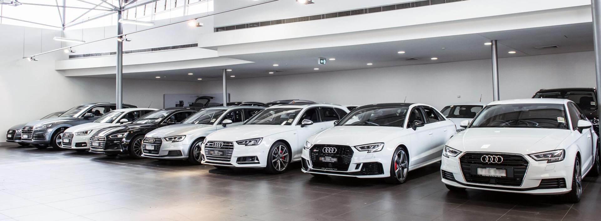 Audi Centre Parramatta