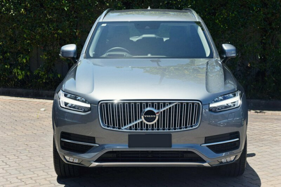 2017 MY18 Volvo XC90 L Series MY18 T6 Geartronic AWD Inscription Suv