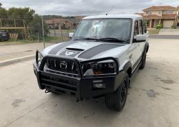 Mahindra Pik-up 4WD S10 MY18