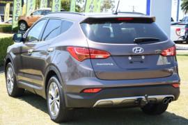 2014 Hyundai Santa Fe DM Highlander Suv Image 3