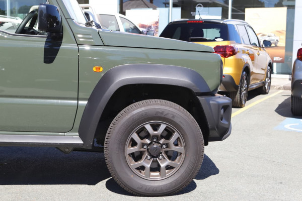 2020 Suzuki Jimny GJ GLX Hardtop