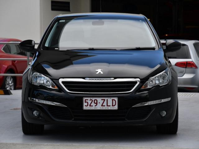 2014 Peugeot 308 T9 Active Hatch