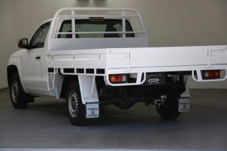 2012 MY12.5 Volkswagen Amarok 2H MY12.5 TDI400 Image 3