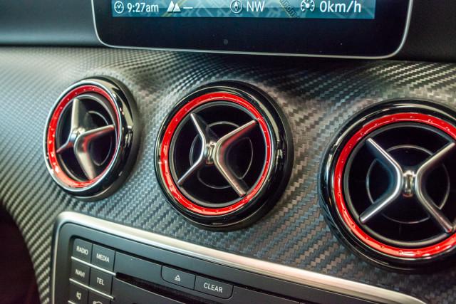 2017 MY08 Mercedes-Benz A-class Hatchback Image 26