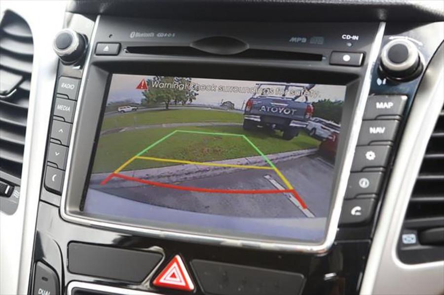 2012 Hyundai I30 GD Elite Hatchback Image 15