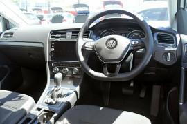 2018 MY19 Volkswagen Golf 7.5 110TSI Comfortline Wagon