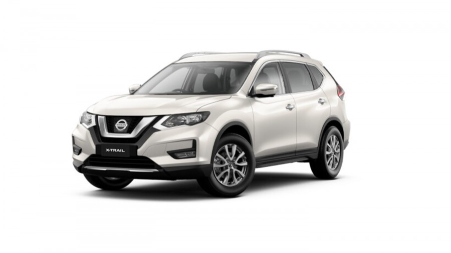 2021 Nissan X-Trail T32 ST-L Other Image 1