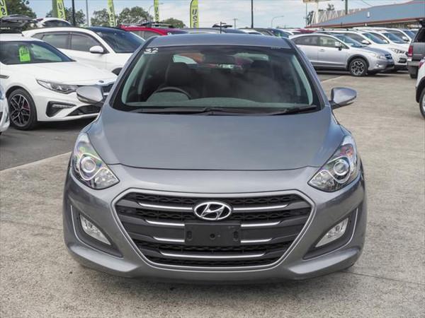 2015 Hyundai I30 GD4 Series II MY16 Active Hatchback image 19