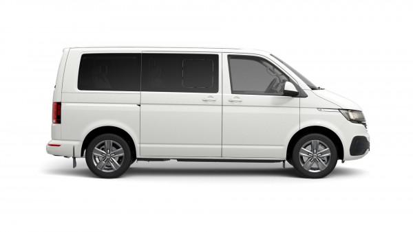 2020 Volkswagen Multivan T6.1 Comfortline Premium SWB Van Image 5
