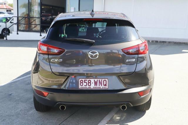 2016 Mazda CX-3 DK2W76 Neo SKYACTIV-MT Suv Image 9