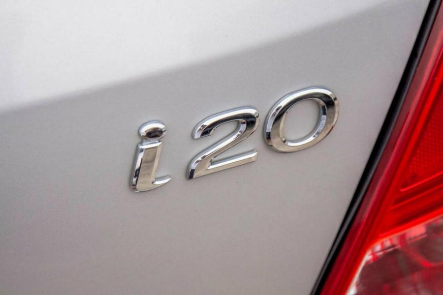 2012 MY12.5 Hyundai i20 PB MY12.5 Active Hatchback Image 16