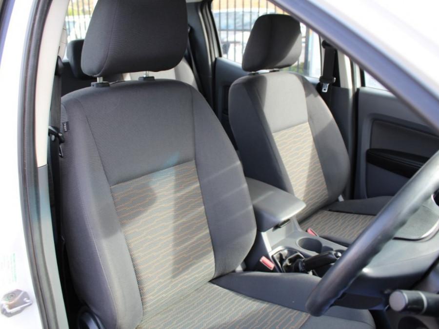 2014 Ford Ranger PX XL Utility - dual cab