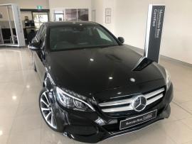 2016 MY07 Mercedes-Benz C-class W205 807MY C250 d Sedan