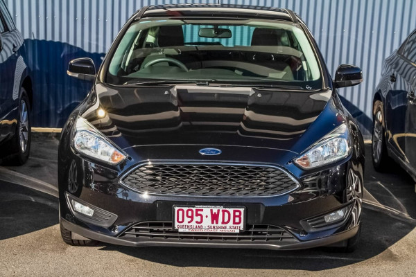 2015 Ford Focus LZ Trend Hatchback Image 2