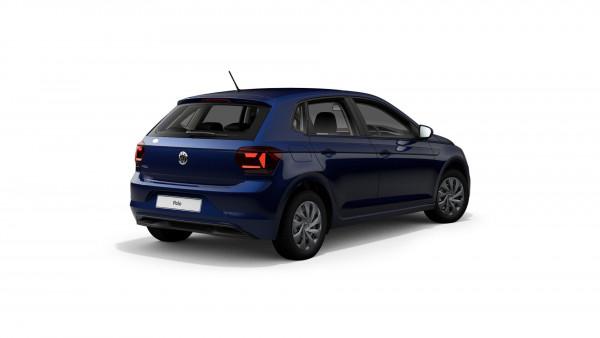2020 MY21 Volkswagen Polo AW Comfortline Hatchback Image 5