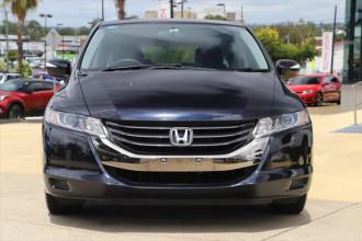 Honda Odyssey 4th Gen MY11