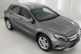 Mercedes-Benz B Class C117 805+055MY