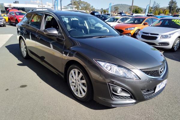2012 Mazda 6 GH1022 MY12 Wagon Image 4
