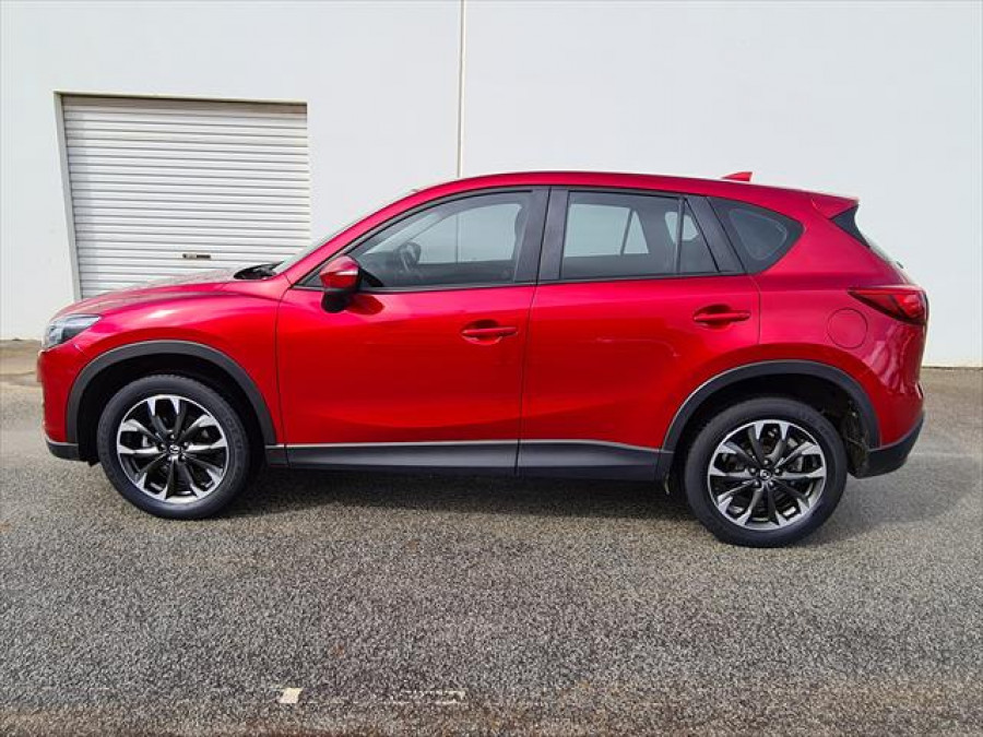 2015 Mazda Default Wagon Image 10