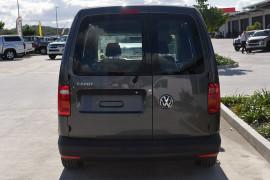 2019 Volkswagen Caddy Van 2KN Maxi Van Van Image 5