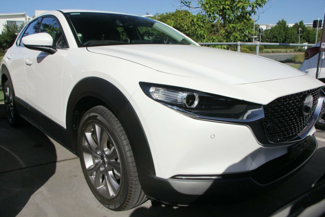 2019 MY20 Mazda CX-30 DM Series G20 Touring Wagon Image 2