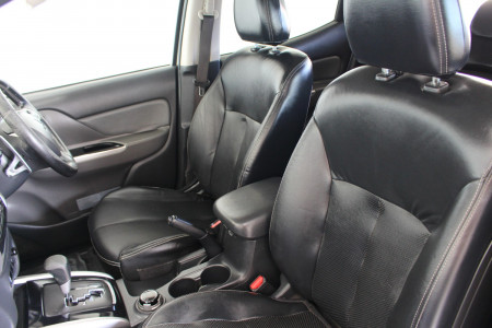 2015 MY16 Mitsubishi Triton MQ MY16 EXCEED Utility