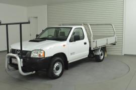 Nissan Navara DX D22 MY2008