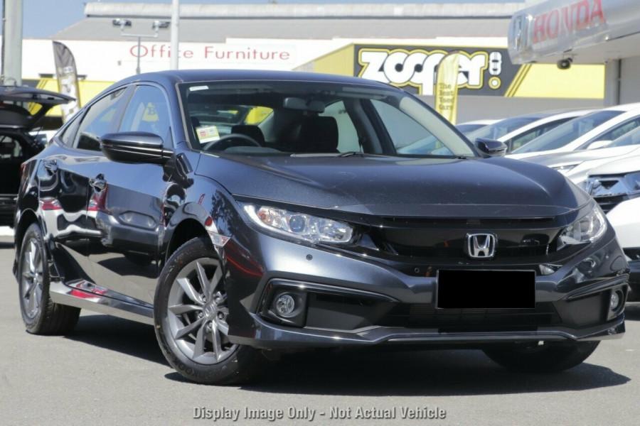 2019 Honda Civic Hatch 10th Gen VTi-S Hatchback