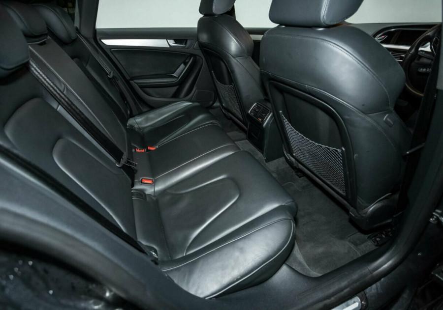 2015 Audi A5 8T MY15 Sportback S tronic quattro Hatchback