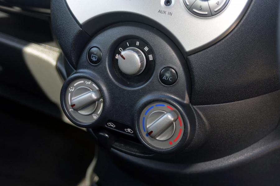 2011 Nissan Micra K13 ST Hatchback Mobile Image 17