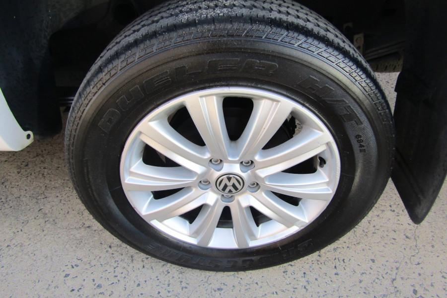 2016 Volkswagen Amarok 2H Dual Cab Highline Dual cab Image 9