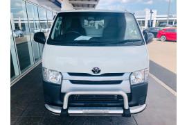 2017 Toyota Hiace KDH201R Van Image 2