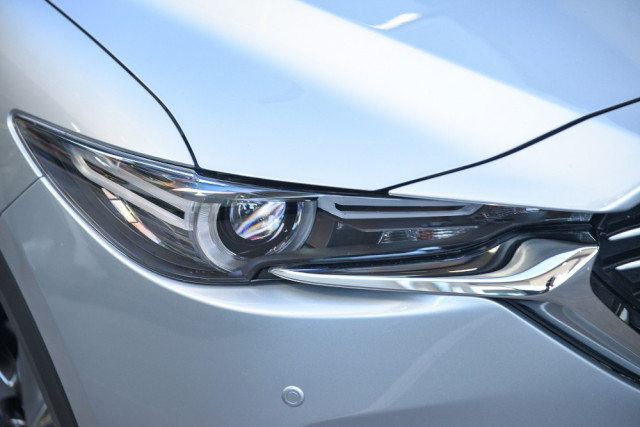 2019 Mazda CX-8 KG Asaki Suv Mobile Image 21