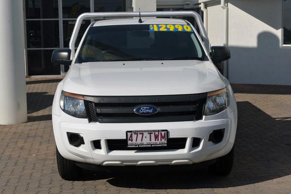 2014 Ford Ranger PX XL Image 3
