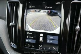 2018 MY19 Volvo XC60 UZ D4 AWD Inscription Wagon