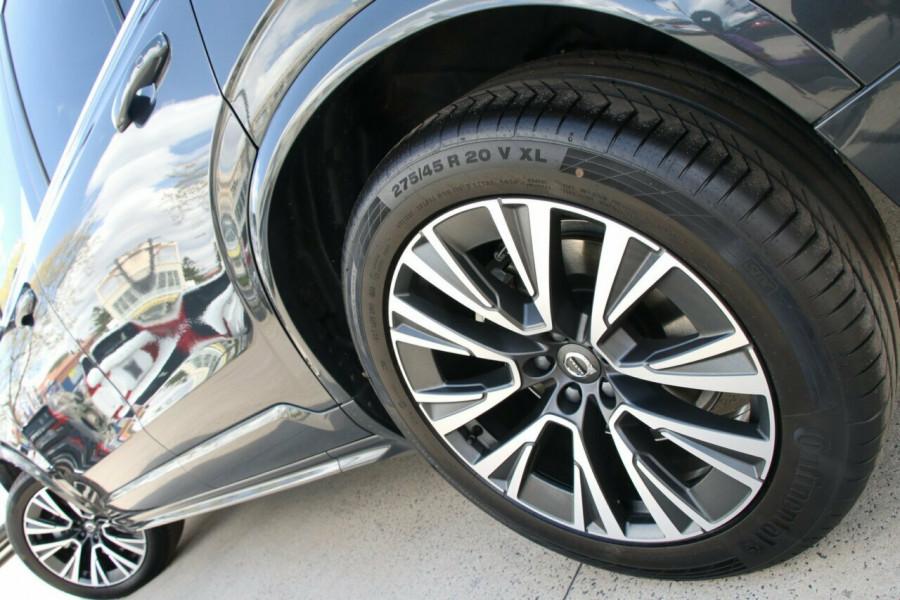 2020 Volvo XC90 L Series D5 Momentum Suv Image 4
