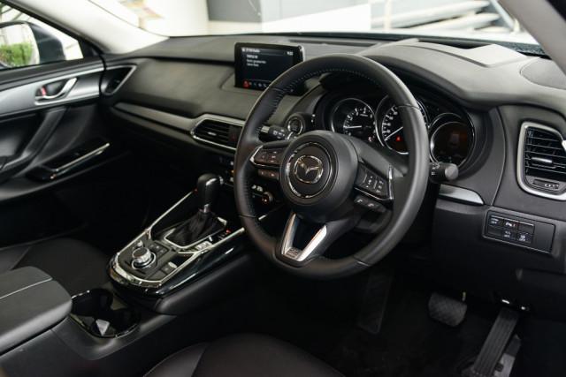 2019 Mazda CX-9 TC Touring Suv Mobile Image 6