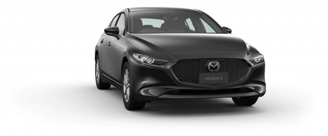 2020 Mazda 3 BP G20 Pure Hatch Hatchback Mobile Image 5